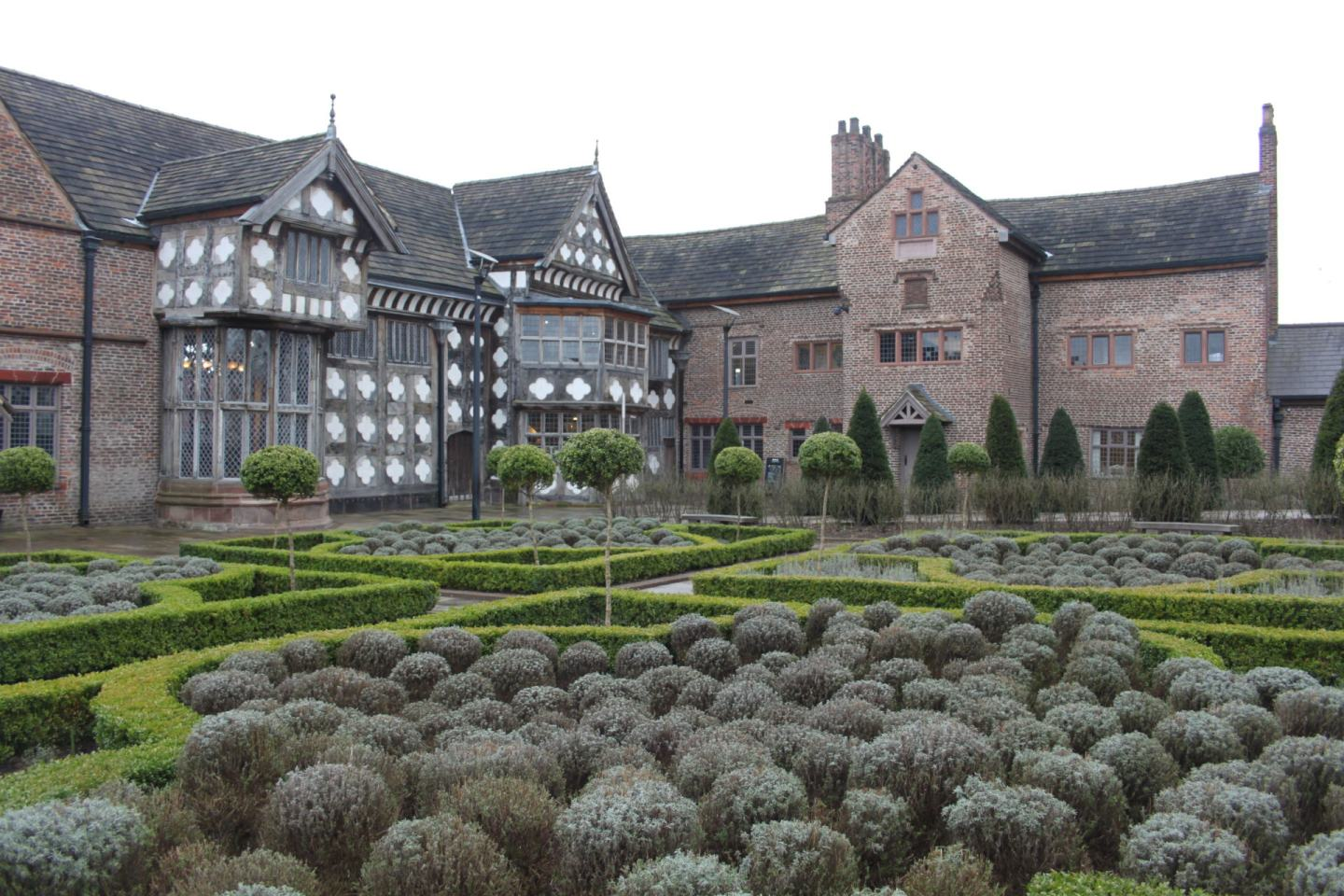 Family Fun at Ordsall Hall