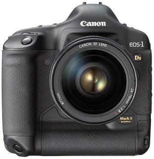 Canon EOS 1Ds mk I