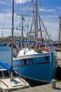 Hamnen Skärhamn