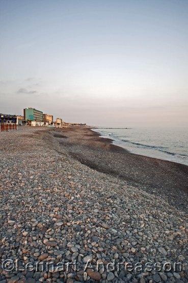 Stranden Vallecrosia
