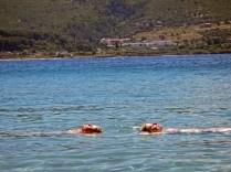 Bad i Medelhavet
