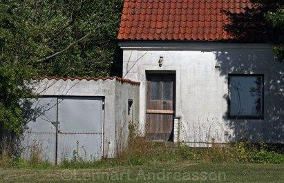Old labour home Jordberga Sockerbruk