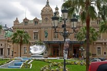 Casinot i Monte Carlo, Monaco