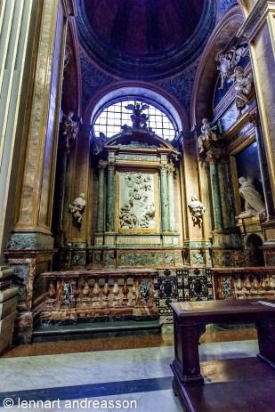 Sidorum katedral Rom