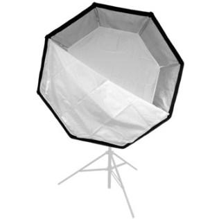 Quatuum octagon softboxar 120 cm