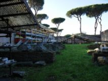 S.Stefano Protomartire: gli scavi