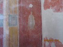 Insula delle Muse: decorazioni