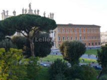 Basilica e Palazzo Laterano