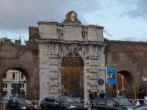 Porta S.Giovanni