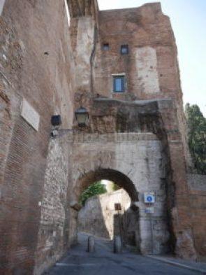 Arco di Dolabella e Silano