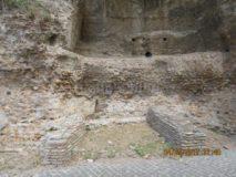 Tempio di Iside (resti)
