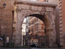 Porta Esquilina