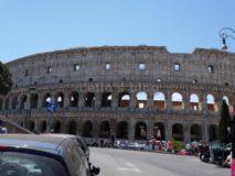 Ninfeo di Via degli Annibaldi: Colosseo