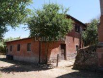 Parco della Caffarella: Casale ex Mulino
