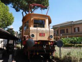 Elettromotrice 05 Roma-Lido