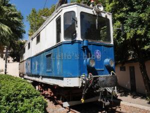 Treni e Tranvie di Roma: Elettromotrice 01
