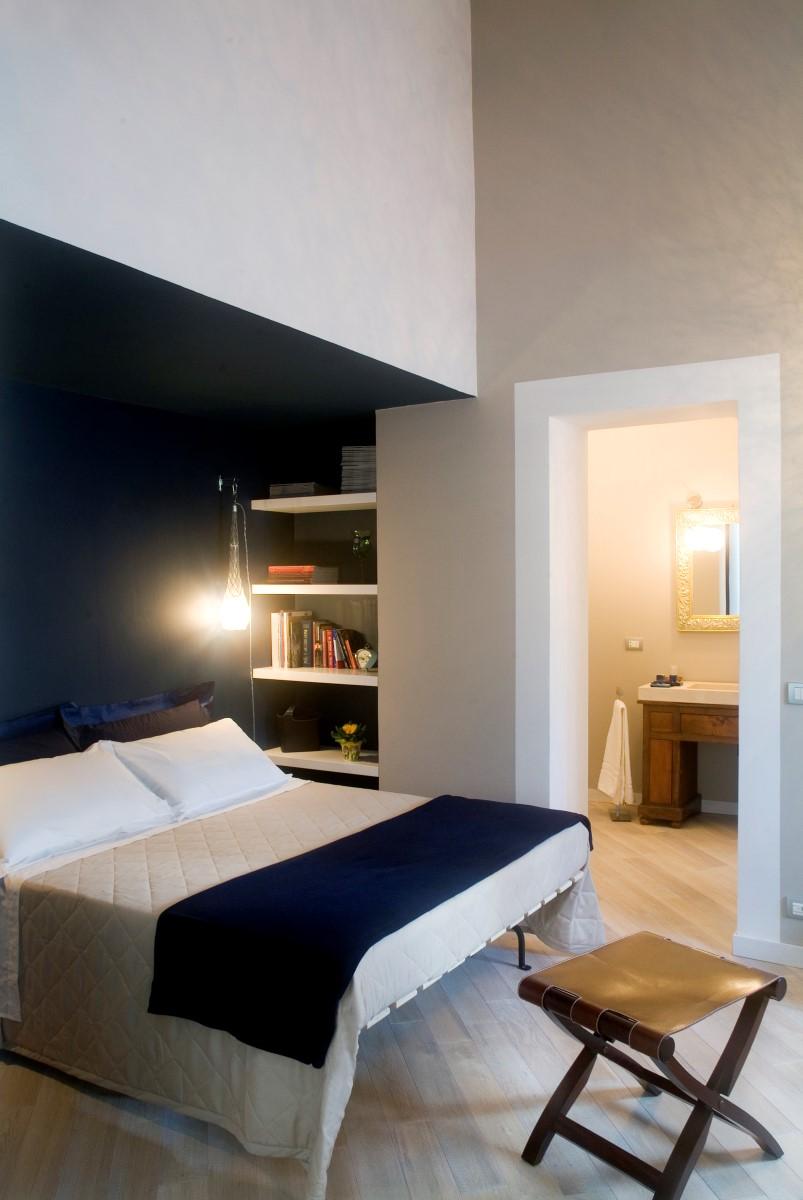 Home b b le lumie for Aggiunta stanza indipendente