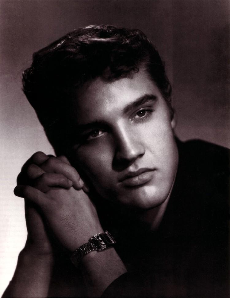 Elvis Presley Lem56