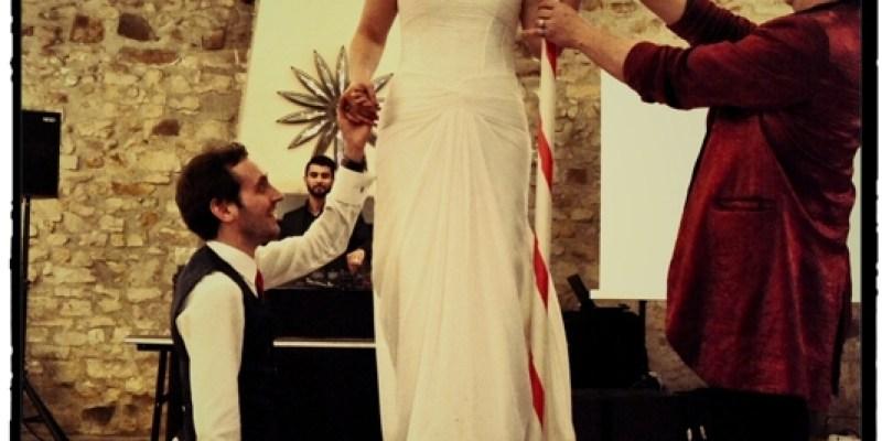 animation mariage lyon macon bourg en bresse 053 • Le Magicien de mon Mariage - Animations Mariage Originales