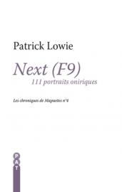 """Résultat de recherche d'images pour """"111 portraits oniriques de Patrick Lowie Philippe leuckx"""""""