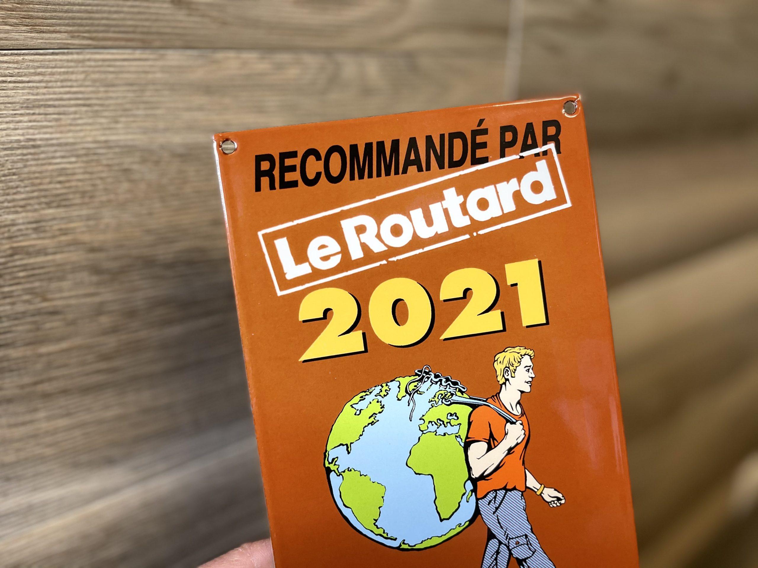 Routard 2021 Camping à la Ferme Le Mandriale à Cargese, Corse-du-Sud