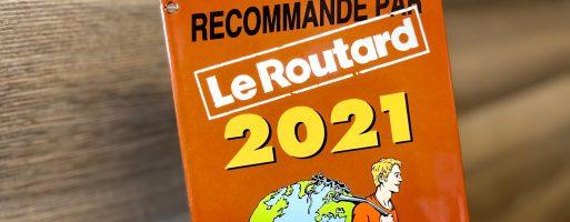Toujours dans Le Routard pour 2021
