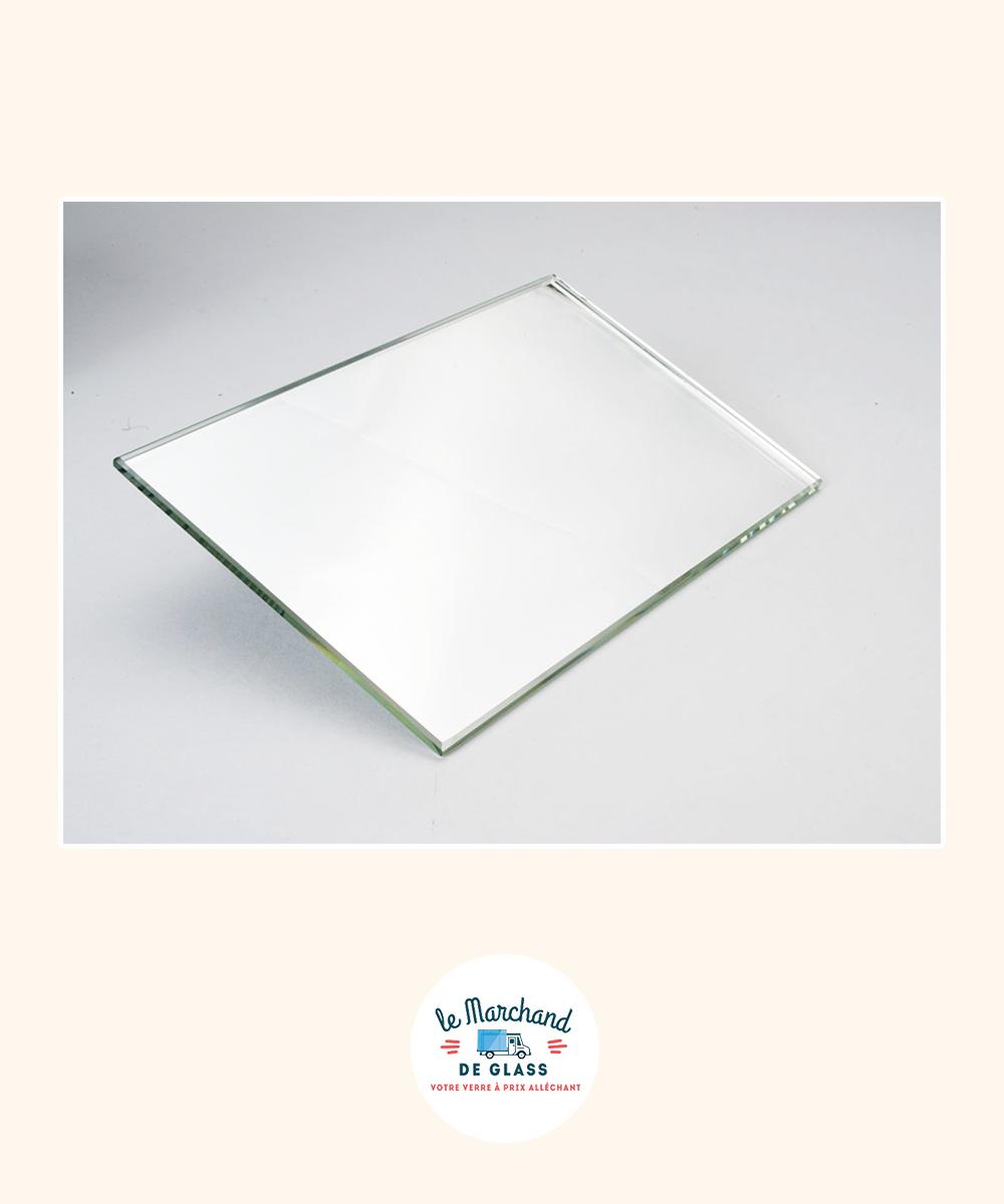 verre et miroirs sur mesure