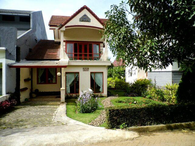 Villa Blok H1 no 1b