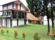 Villa Blok F No 1