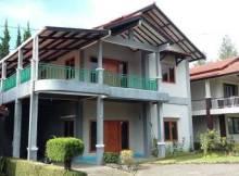 Villa blok I-5 Villa Istana Bunga