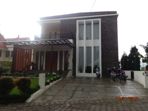 Villa Sikas 1