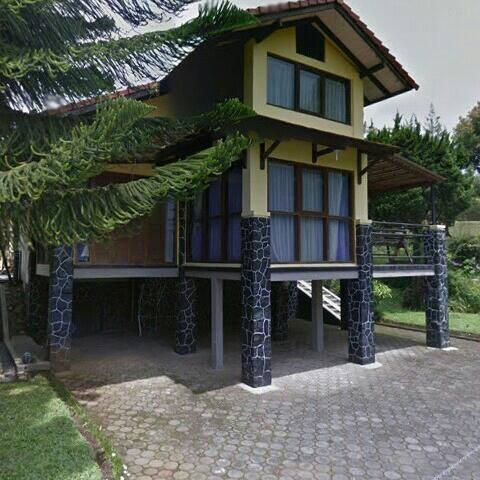 Villa Uje