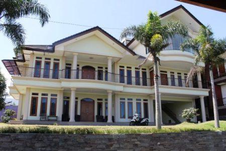 Villa Private Pool di Lembang