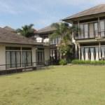 Villa di Lembang Ada Kolam Renang