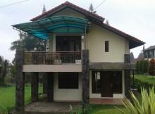 Villa 3 Kamar di Lembang
