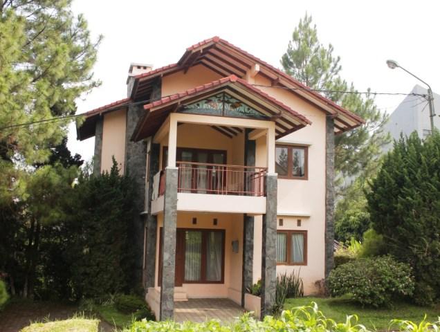 Villa Lembang 1 Rumah