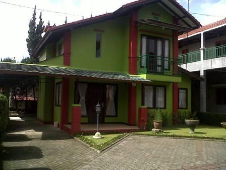 Villa Blok I no.7