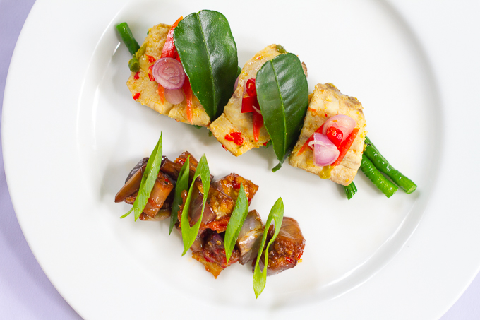 A Taste Of Lembeh With Video Pdf Recipes From Lembeh Resort
