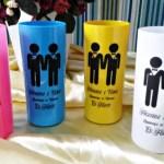 Copos long drink personalizados Figueira e Nava