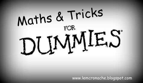 Maths-and-tricks-For-Dummies1