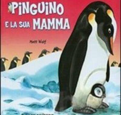 pinguinoelasuamamma