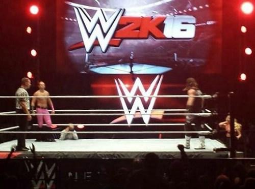 wrestling roma1