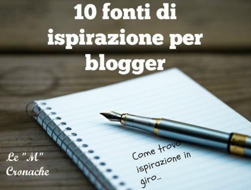 fonti-di-ispirazione-per-blogger
