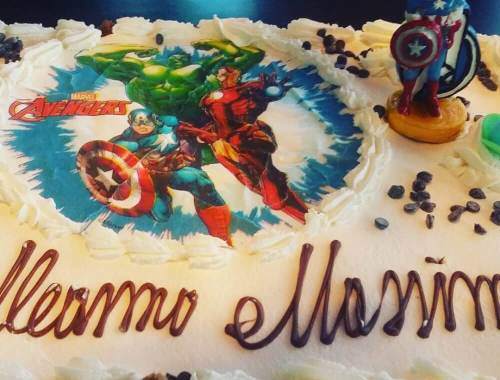 torta-compleanno-the-avengers