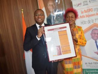 Médiatisation de la femme, une étude épingle le sexisme chez des médias ivoiriens, seulement 1,63% des articles parlent des femmes