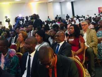 La réunion annuelle du Swedd a accueilli des délégations de 7 pays à Abidjan. (LMC)