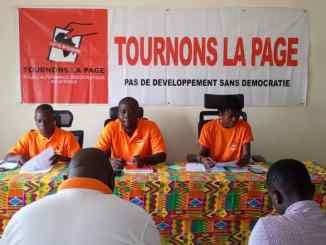 Réforme de la CEI , La Coalition Tournons la page demande la reprise d'un dialogue constructif