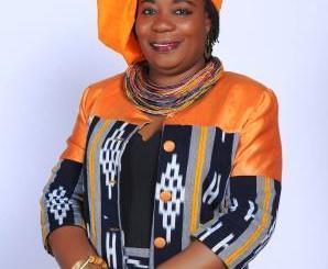Georgette Zamblé-Balié
