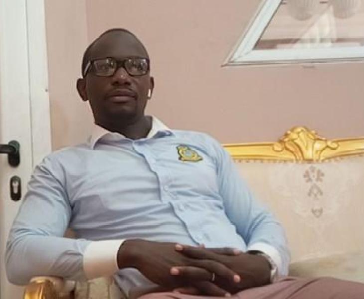 Bienfaisance Mamadou Ouattara