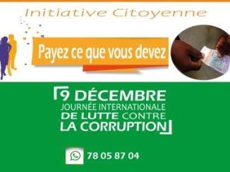 Corruption autour des actes administratifs